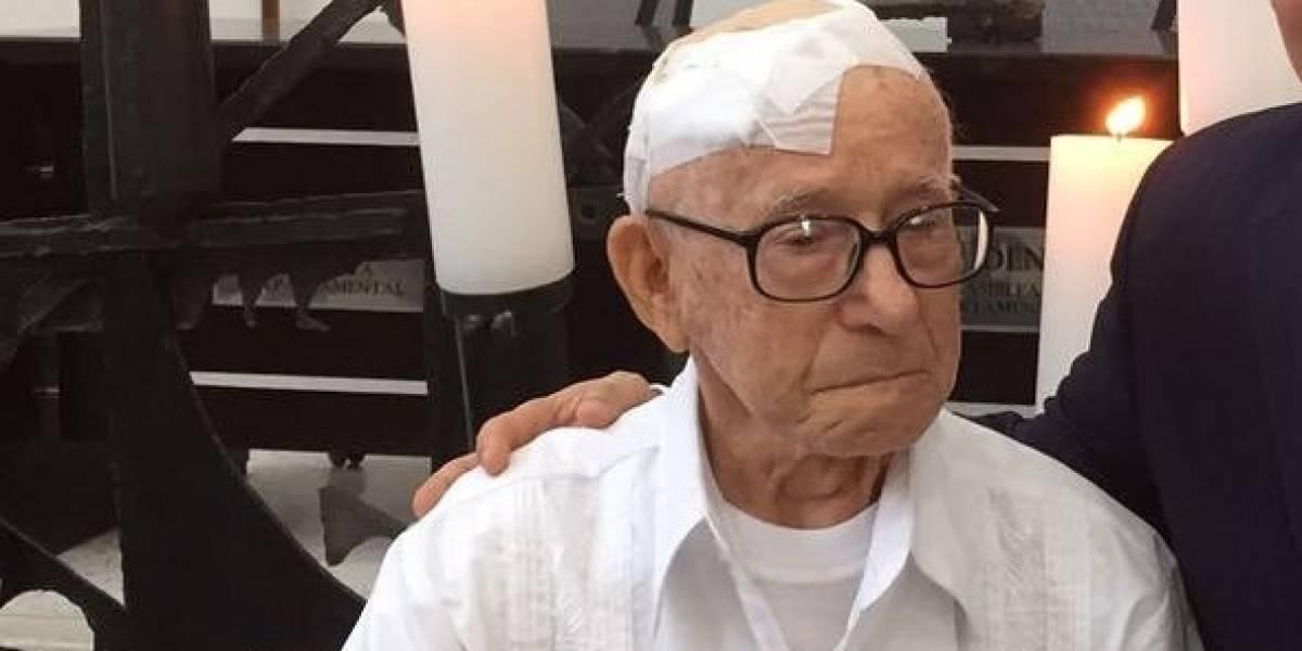 Muere uno de los últimos sobrevivientes del campo Auschwitz en Colombia