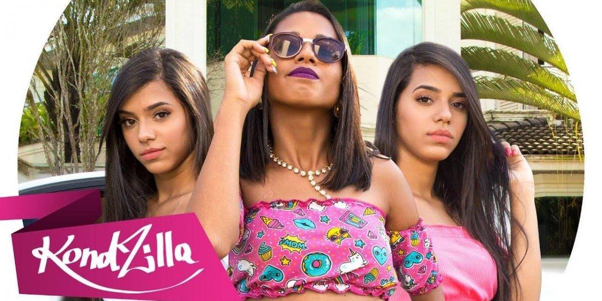 MC Loma e as Gêmeas explicam expressões do hit 'Envolvimento'; veja