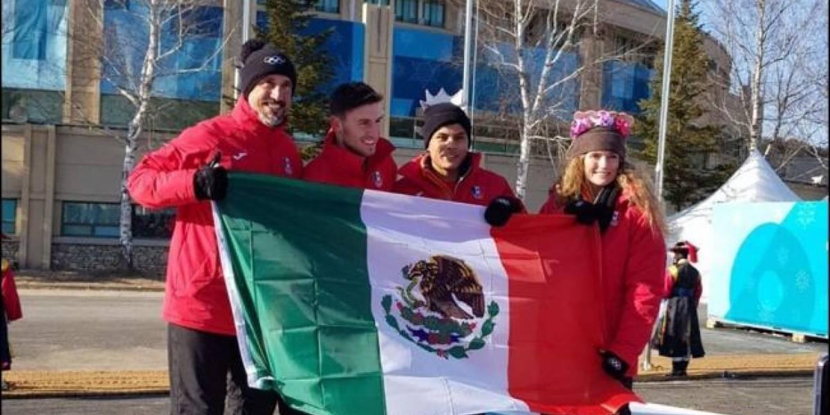 Jogos Olímpicos de Inverno: México apresenta uniforme criativo jamais visto antes