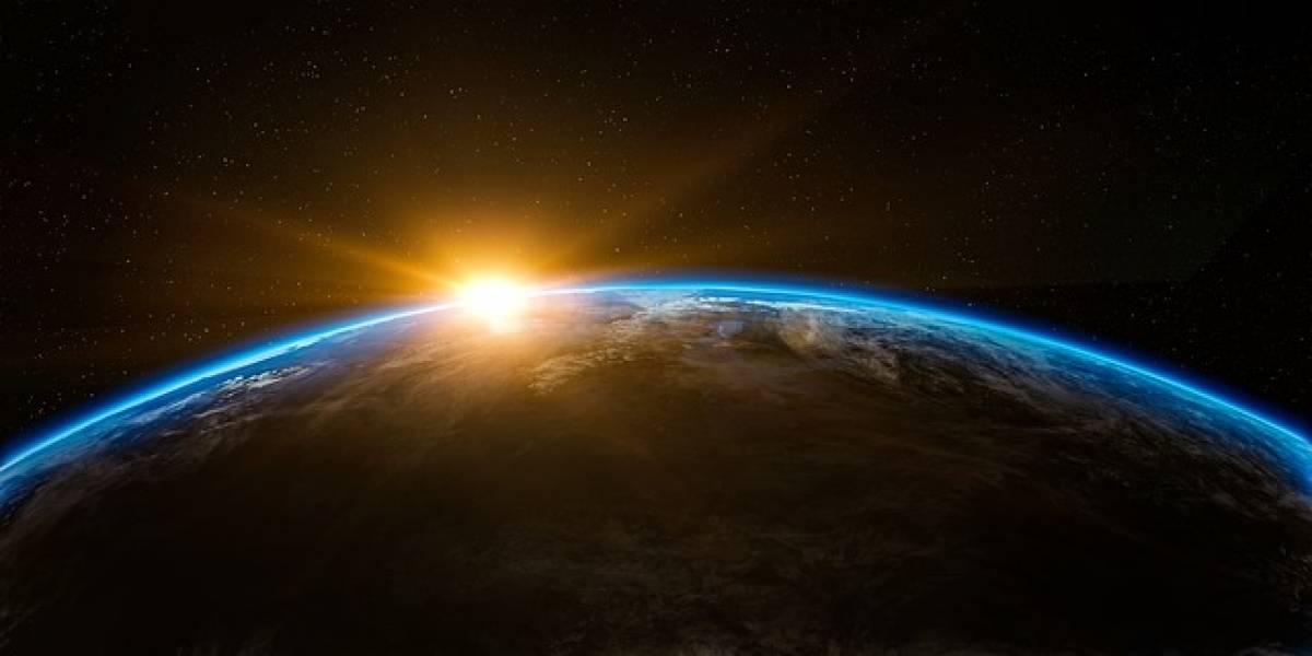 Sonda de la NASA capta impresionantes fotos desde el punto máslejano de la Tierra