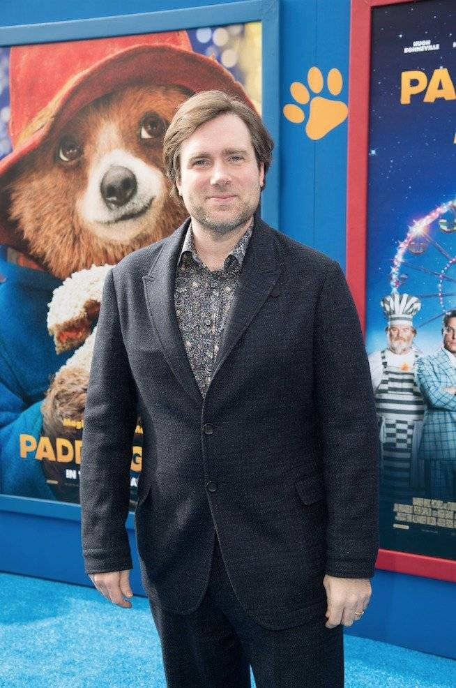 "Paul King dirige ""Paddington 2"". Foto: AFP"
