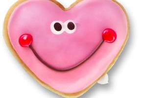 Un dulce con sabor amor