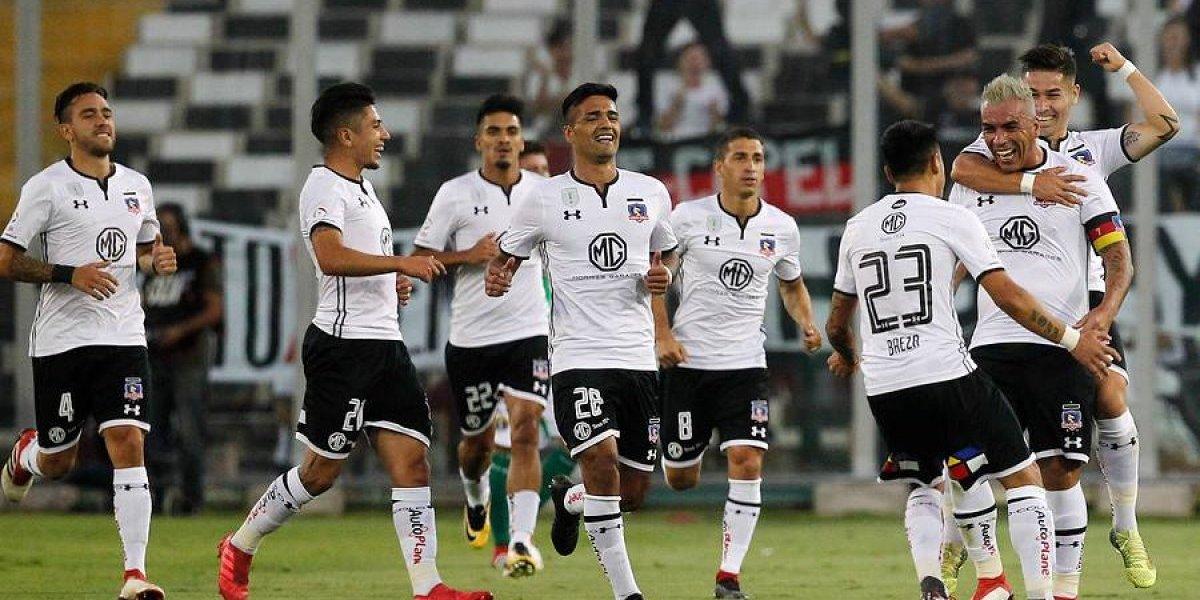 La preocupación que reina en Colo Colo en vísperas del debut en la Libertadores