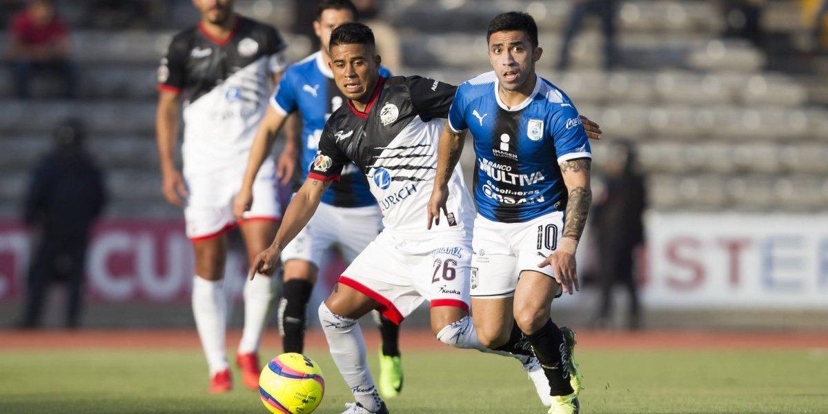 Con Edson Puch incluido: El 11 ideal de la fecha de la Liga MX