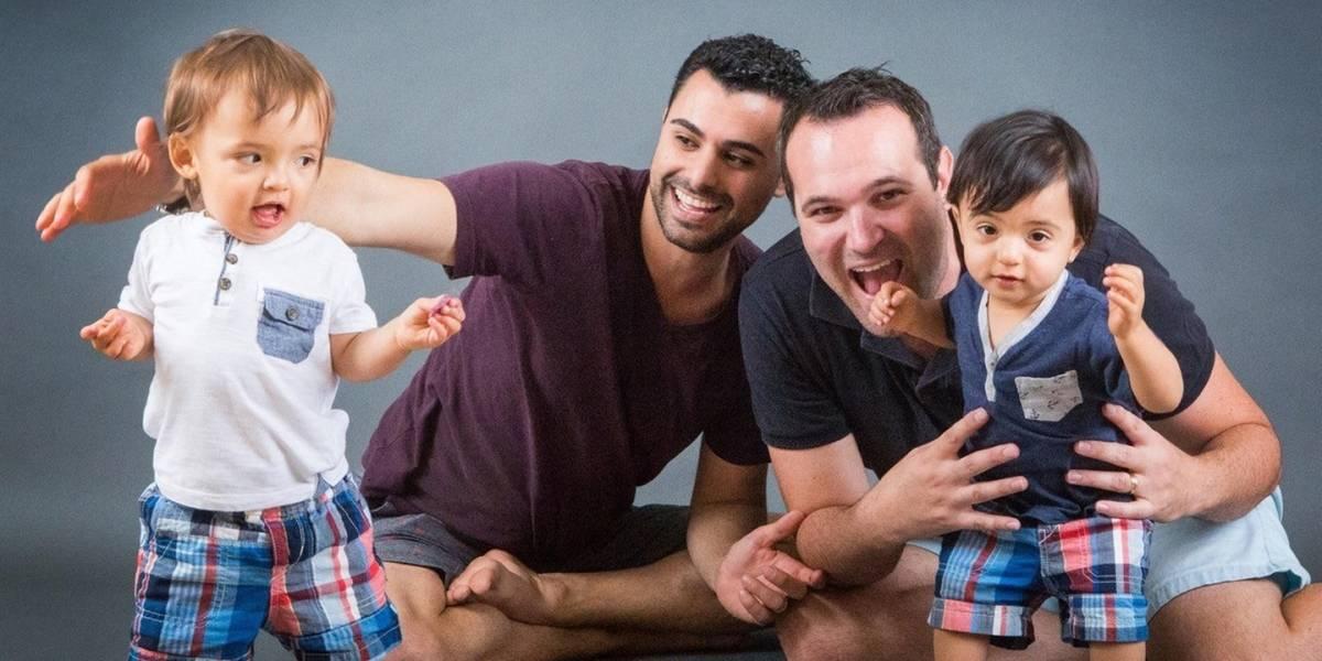 Nuevo desafío del matrimonio LGBTT en EEUU: la ciudadanía de sus hijos