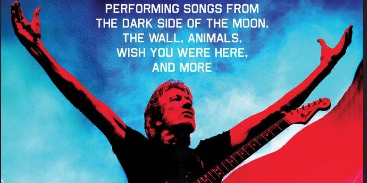 Estos son los precios para ver a Roger Waters en México