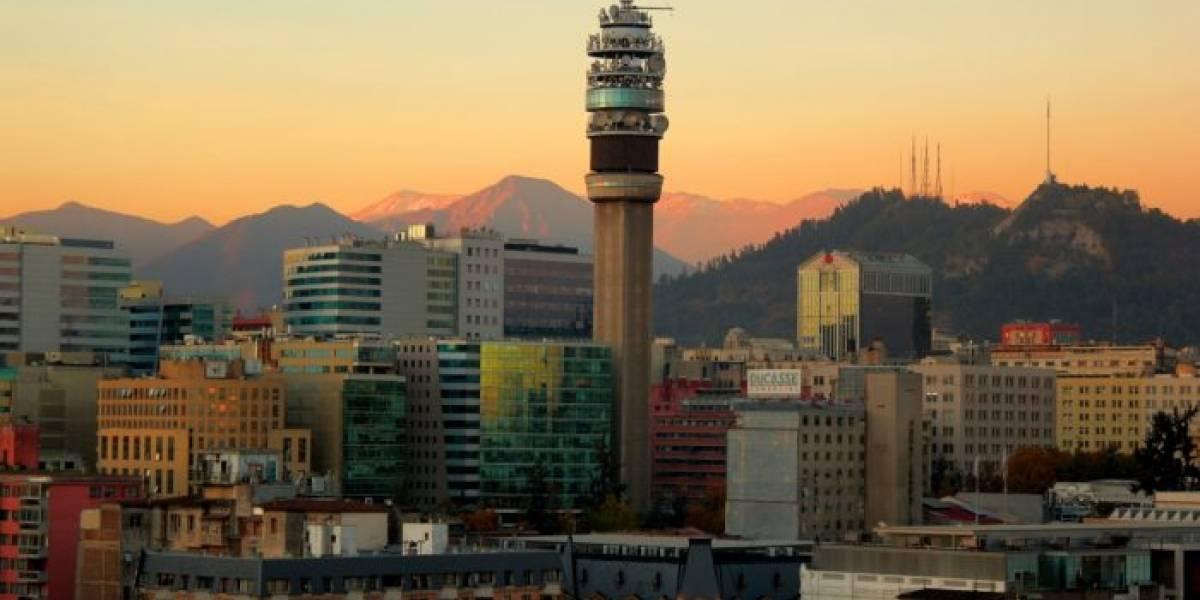 Santiago de Chile cumple 477 años desde su institución