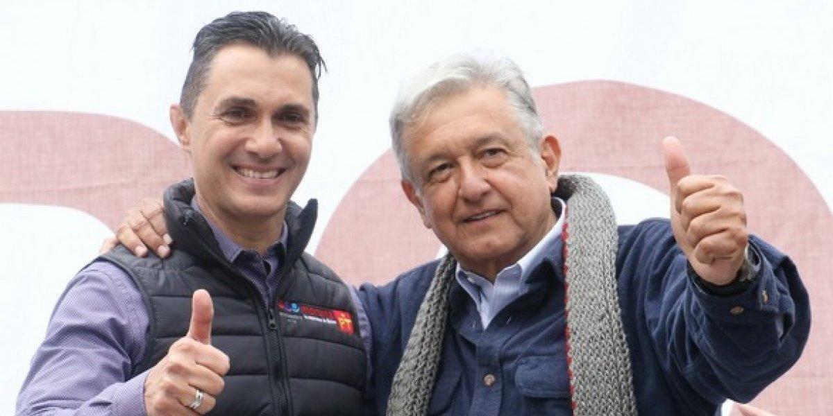 Gobernaremos para todos más allá de las ideologías: Adolfo Ríos
