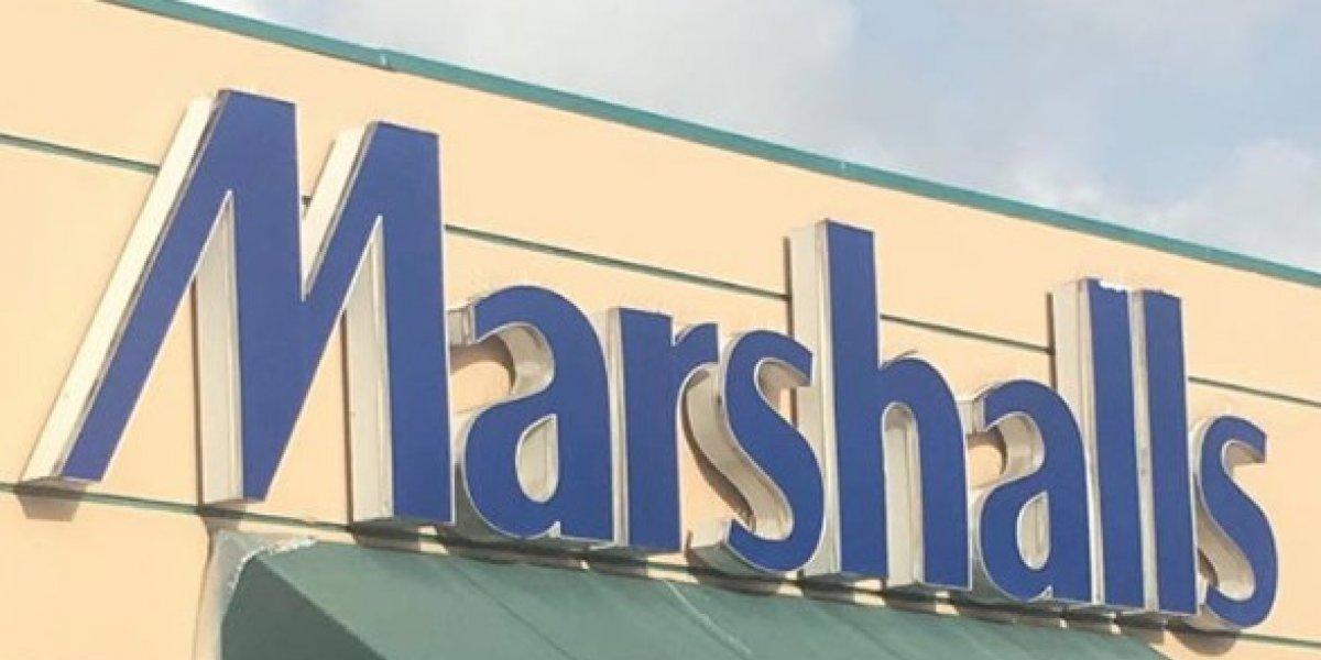 Con fecha de apertura Marshalls en Plaza Las Américas