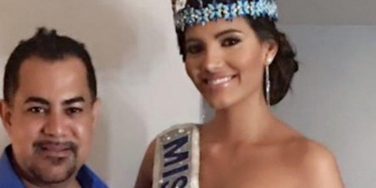 Carlos Alberto siembra más dudas sobre el futuro de Miss Universe P. R.