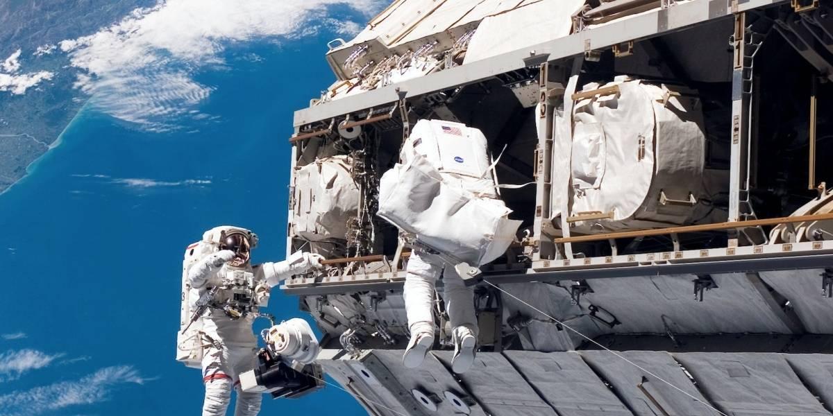 EEUU contempla salirse de Estación Espacial Internacional
