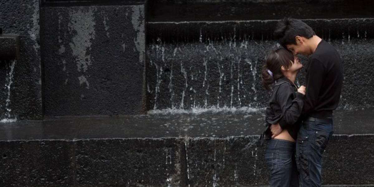 Aumenta número de adolescentes mexicanos en unión libre