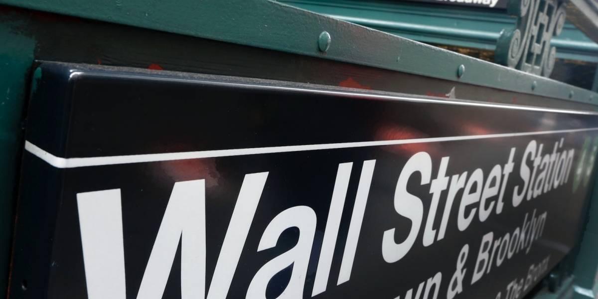 Se recupera el mercado y Wall Street cierra con ganancias