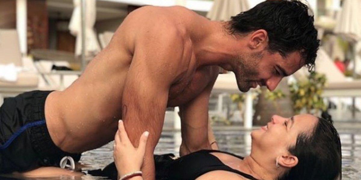 Adamari López y Toni Costa adelantan celebración del Día del Amor