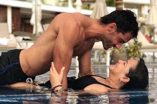 Luis Fonsi finaliza diferencias con ex esposa