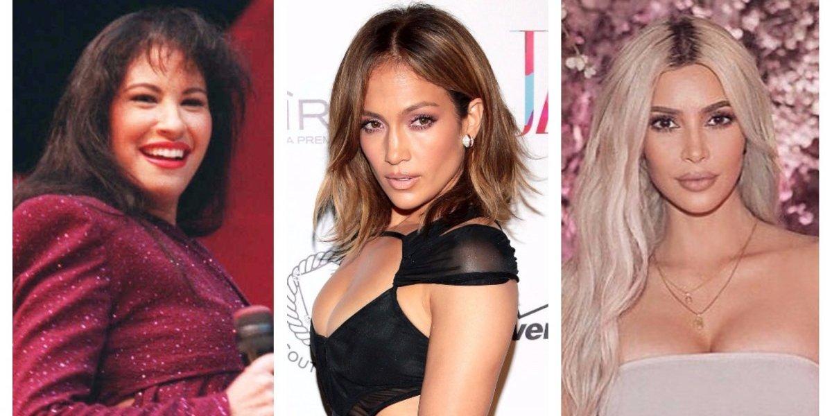 Selena Quintanilla en diminuto bikini, opaca a JLo y Kim Kardashian