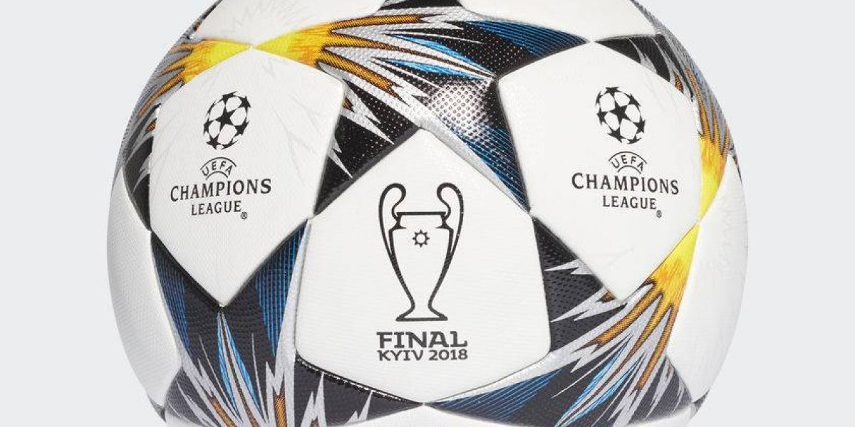 Regresa la Champions con pelota nueva