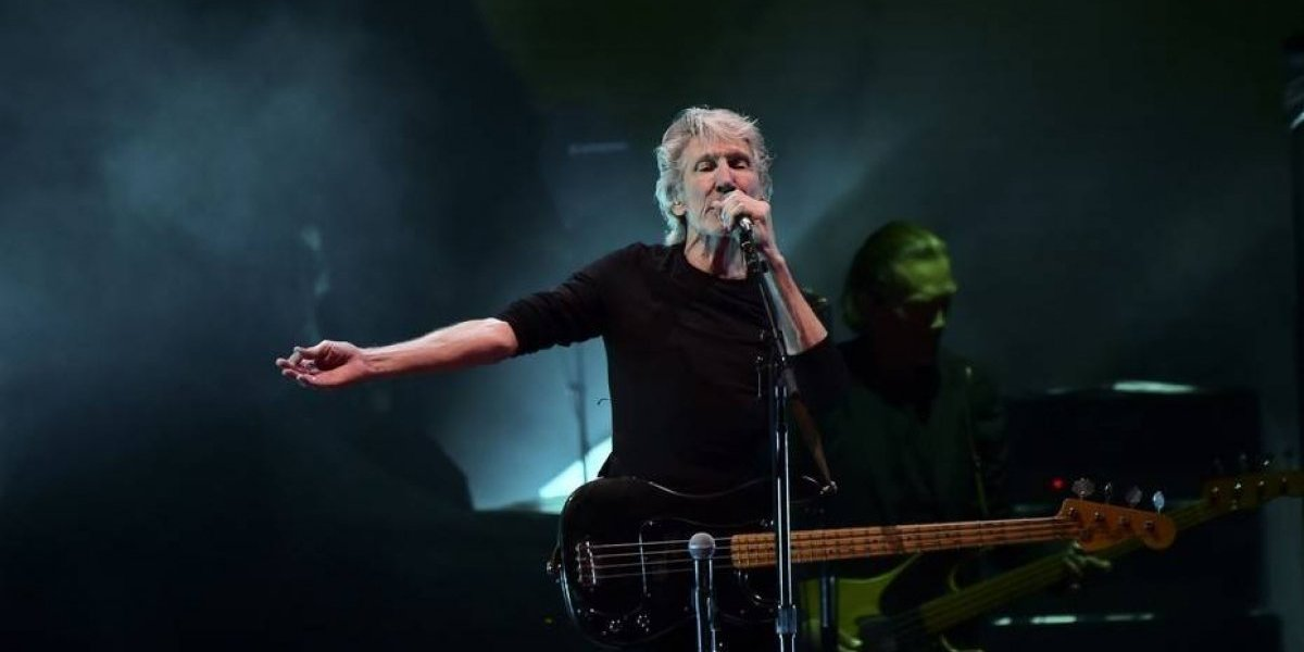 Roger Waters confirma fechas en CDMX, GDL y MTY