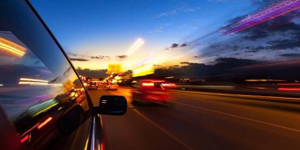 Lanzan campaña para evitar manejar en exceso de velocidad