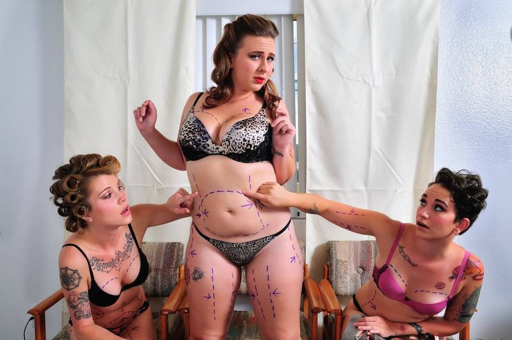 El cuerpo femenino y su percepción bajo el estereotipo social ...