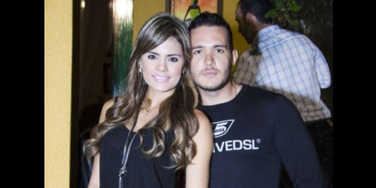 Se conoció la condena de alias Lindolfo, el exesposo de la presentadora Vaneza Peláez