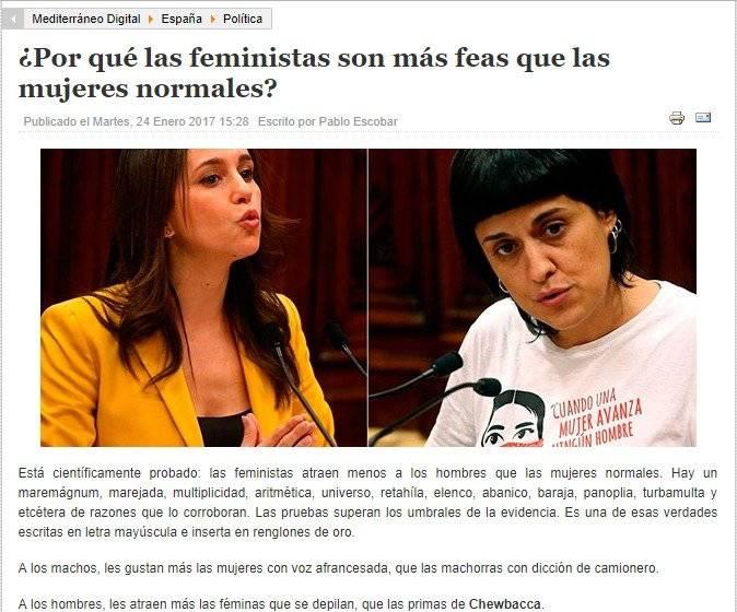 Artículo-Feminista