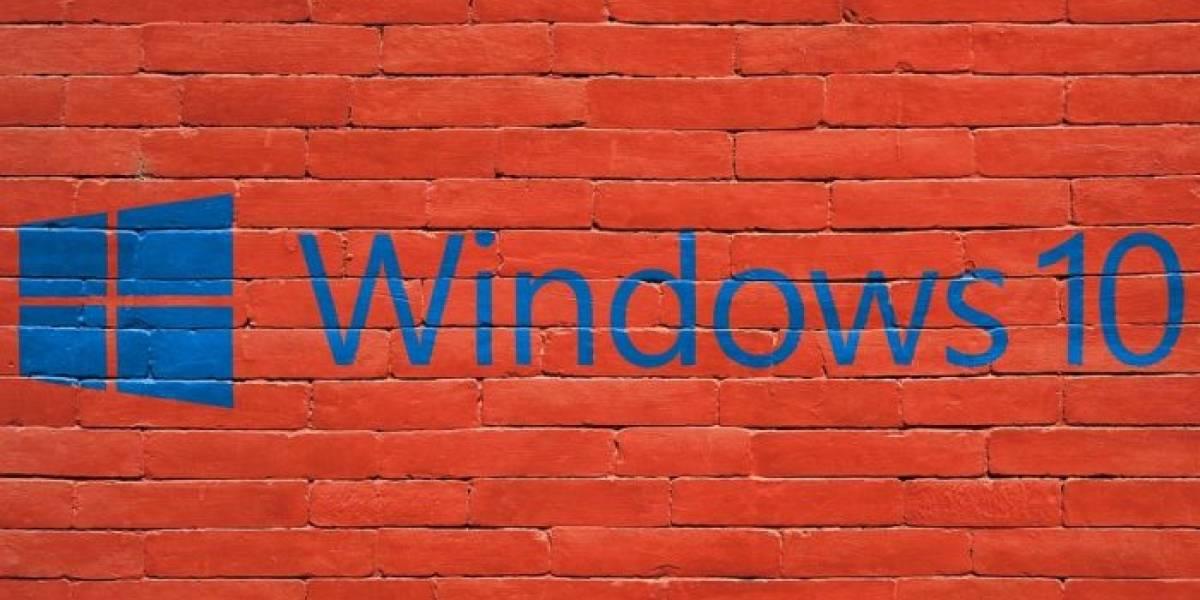 Redstone 5, nueva actualización de Windows 10 llegará pronto a Insiders