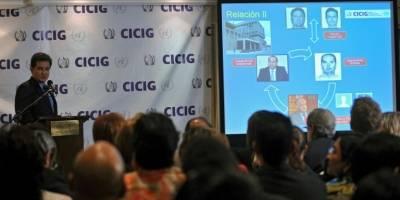 Carlos Castresana, CICIG