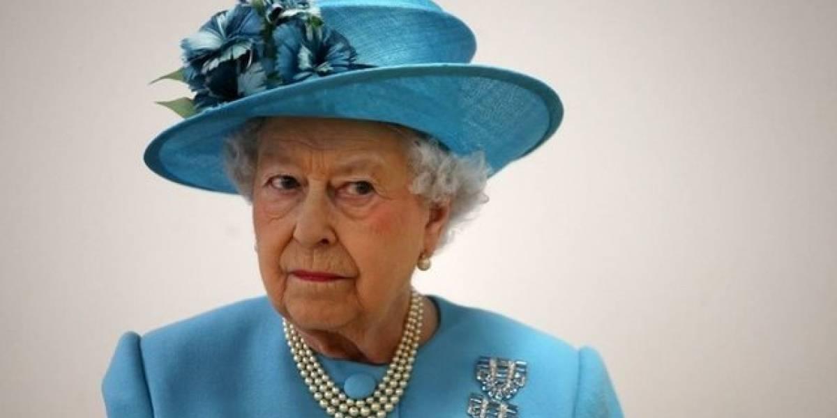 Los países y territorios de América en los que aún reina Isabel II