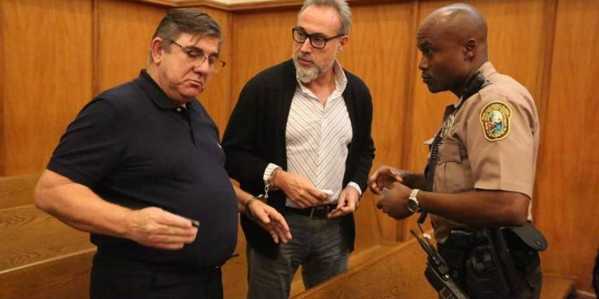 Copropietario de la cadena hotelera Riu en libertad bajo fianza por caso de corrupción en Miami