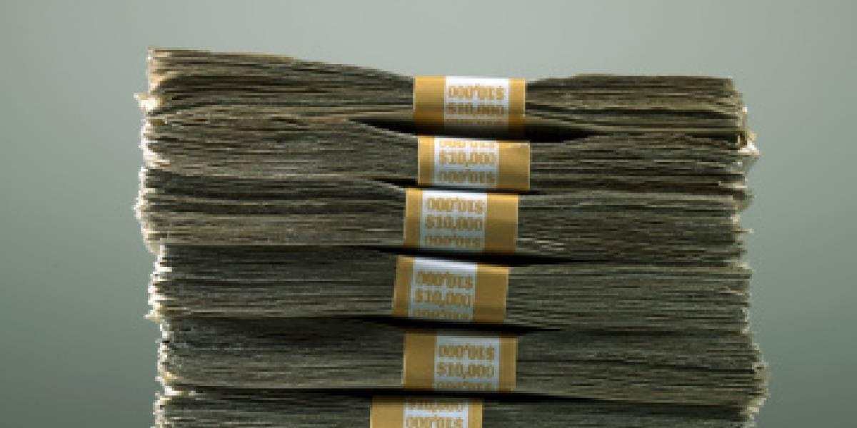La razón que dio una mujer hallada con $172 millones en efectivo