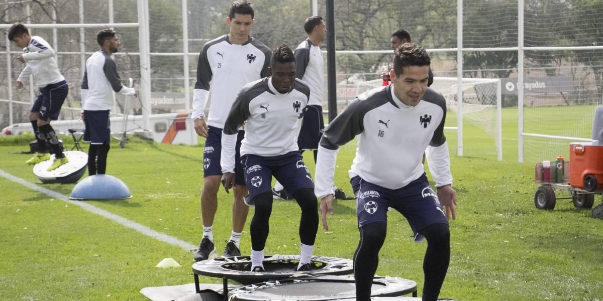 Sin Avilés, Rayados recibirá al Cruz Azul urgido de puntos