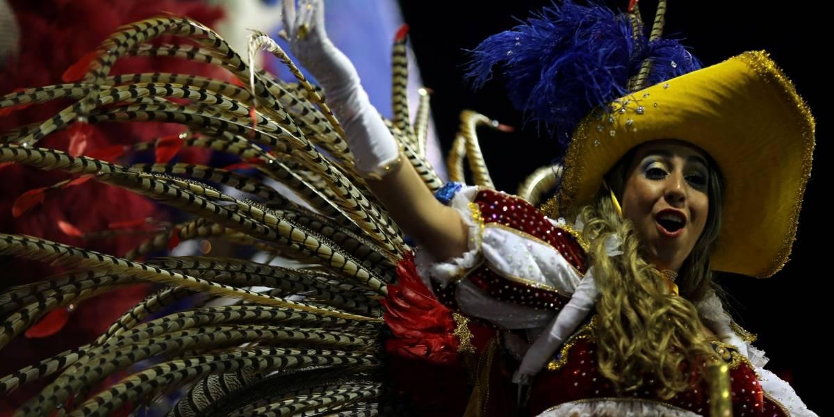 Sambódromo do Anhembi recebe desfile das campeãs nesta sexta