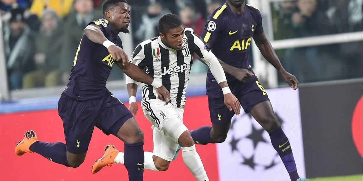 Fecha pasada de goles en el regreso de la Champions League