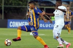 Sportivo Luqueño vs. Deportivo Cuenca