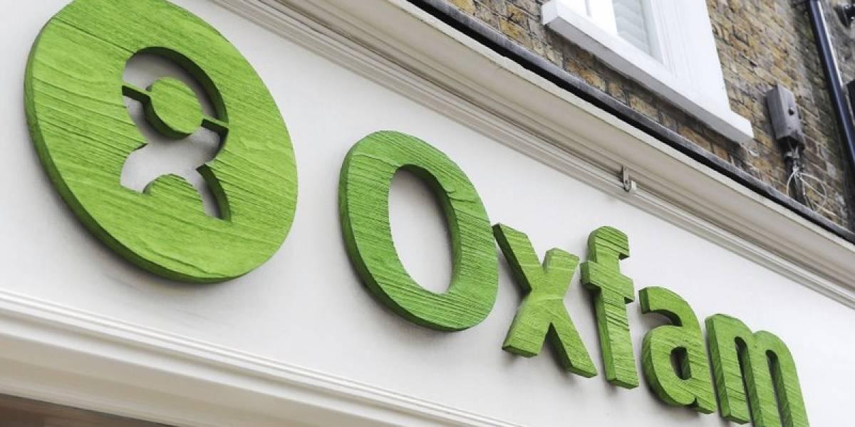 """Oxfam: Orgías, acoso y favores sexuales a cambio de """"ayuda humanitaria"""""""