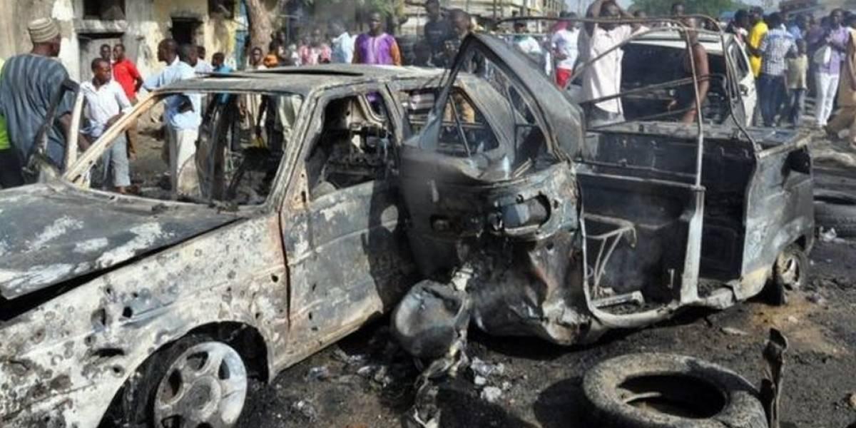 Nigéria diz que 110 garotas estão desaparecidas após ataque do Boko Haram
