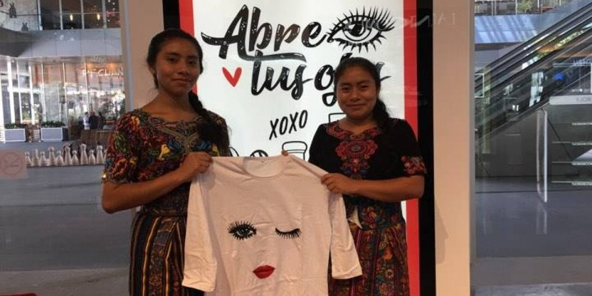 Guatemaltecas buscan aprender inglés para enseñarle a su comunidad ¡Qué orgullo!