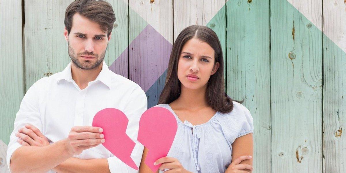 Análisis: ¿Está en crisis el amor?