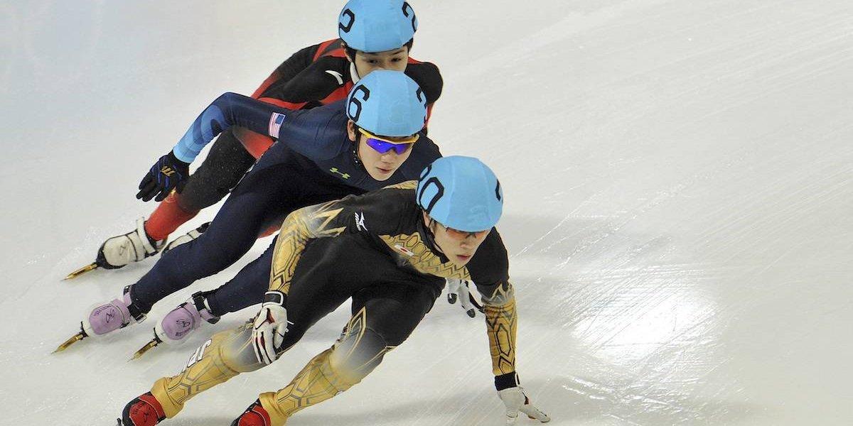 Confirman primer caso de dopaje en Pyeongchang 2018