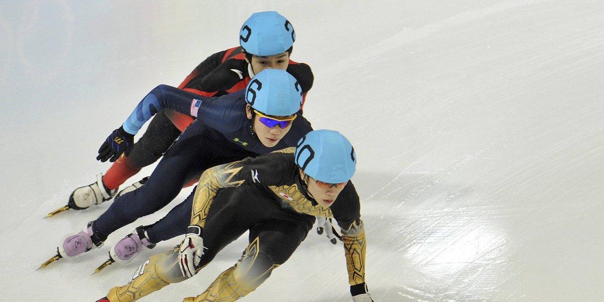 Patinador japonés, primer caso de dopaje en Pyeongchang
