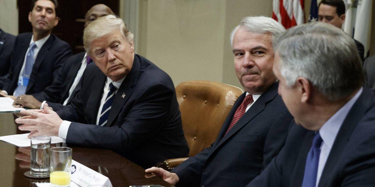 Trump da ultimátum para la reforma migratoria