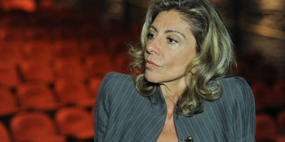 Centro cultural em São Paulo recebe nome da atriz Marília Pêra