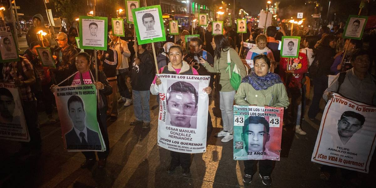 México entre los últimos lugares en Estado de Derecho del mundo