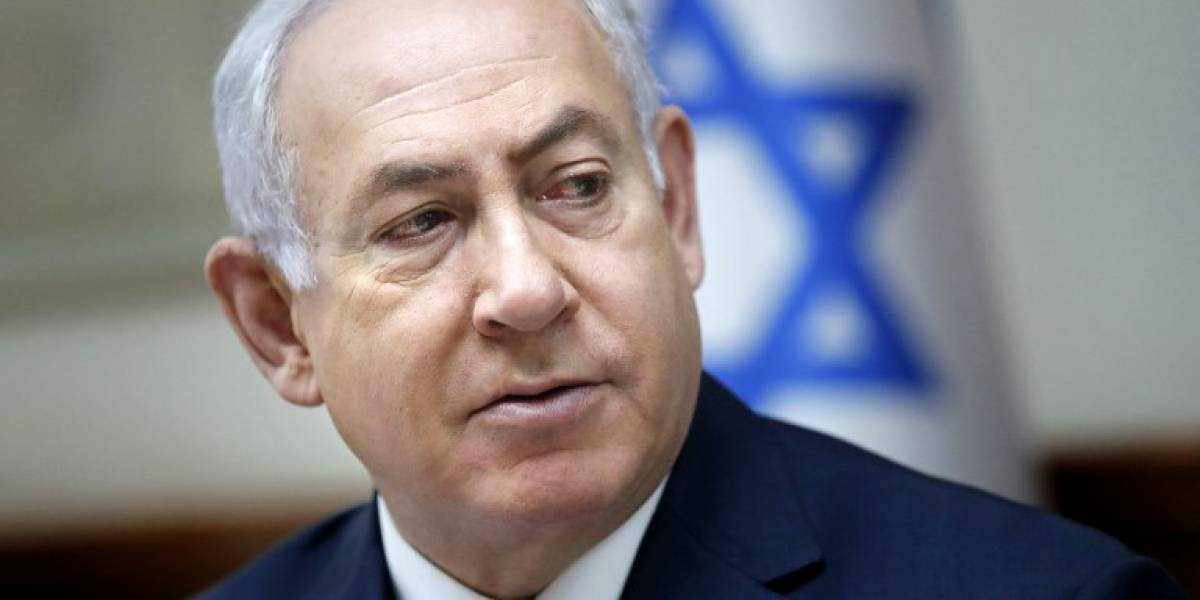 La policía israelí recomienda procesar a Netanyahu por corrupción y fraude