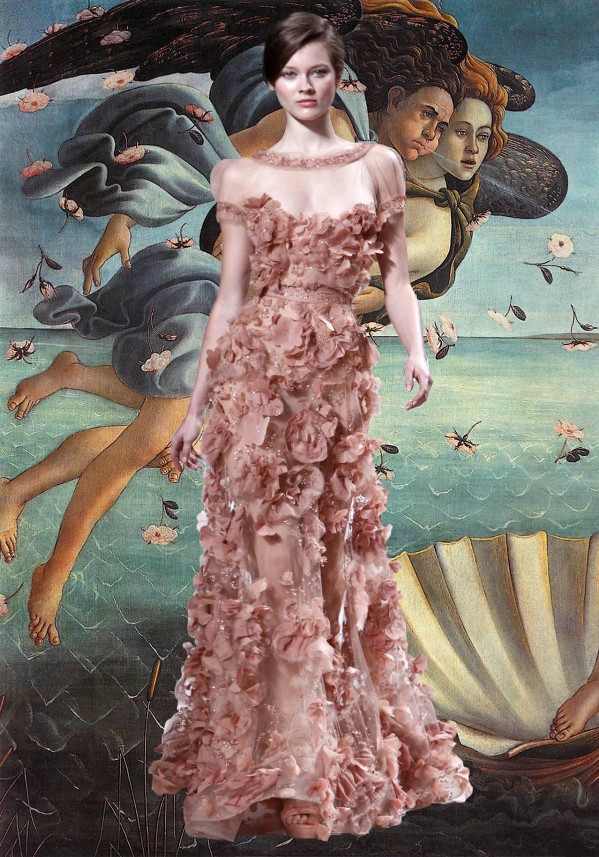 Referencias de Botticelli