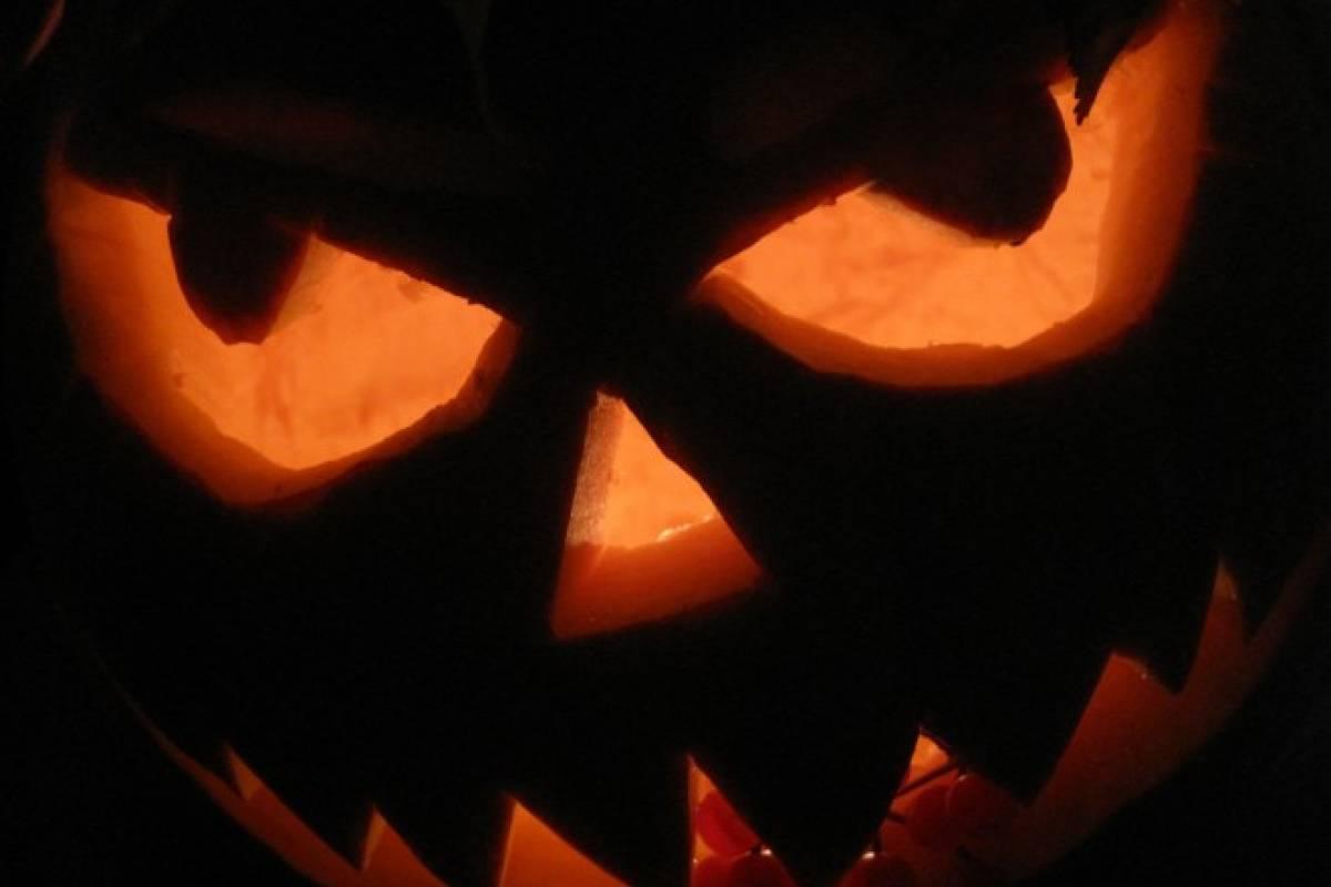 Cmo hacer una calabaza para Halloween Sabrosa Nueva Mujer