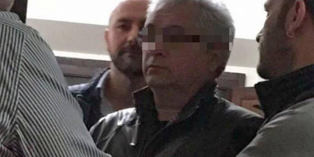 Aplazan audiencia de extradición de Tomás Yarrington en Italia