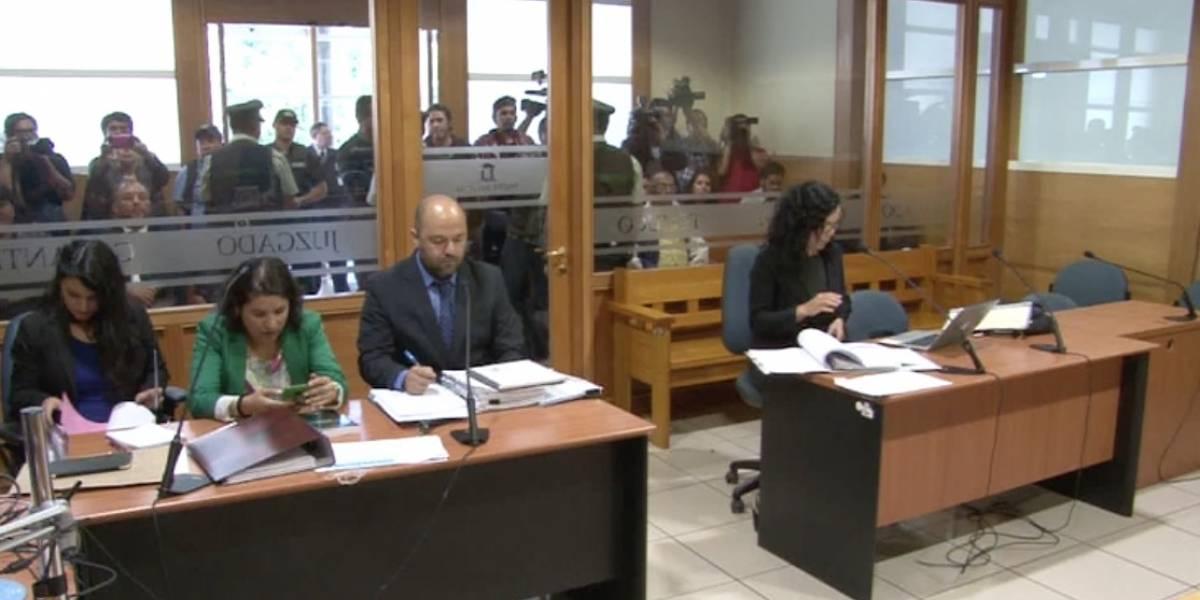 Operación Huracán: Juzgado de Garantía retrasa audiencia y se suma una nueva querella