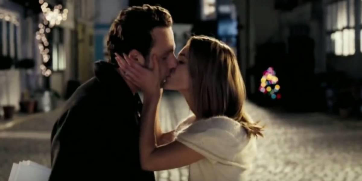 Cinco películas para disfrutar en San Valentín